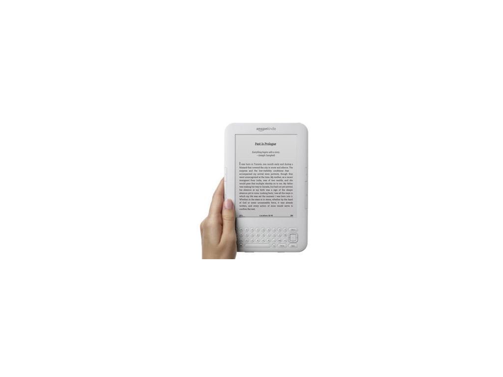 Фото Amazon Kindle 3G
