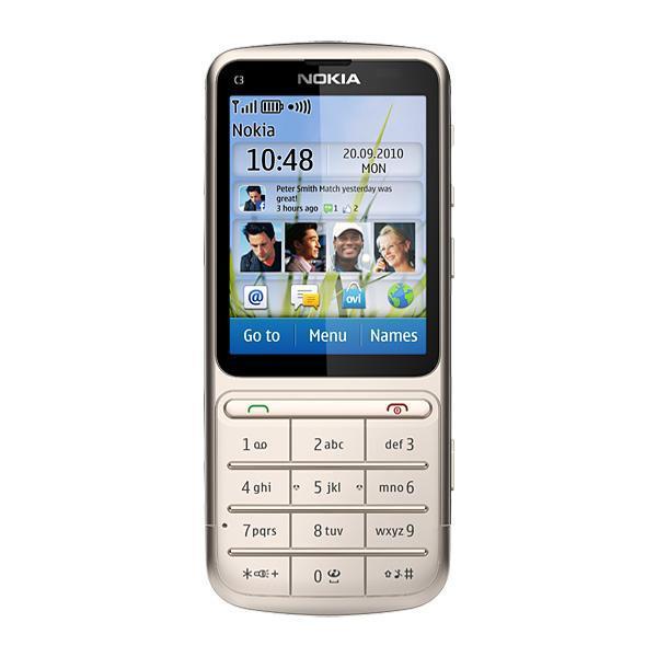 галактика знакомств на телефон nokia c3