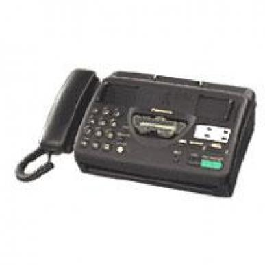 Вопросы о факсе Panasonic KX